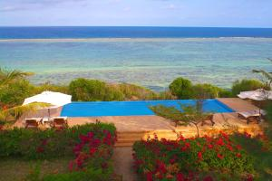 Villa Paradise - Matemwe