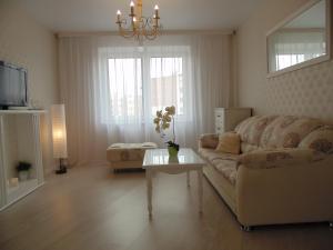 Apartment on Bogatyreva 27 - Verkhov'ye