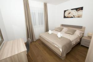 4 star apartment LCT Apartment Laura Omiš Croatia