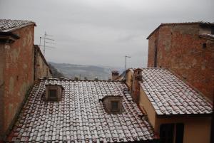 Residenza Savonarola Luxury Apartment, Ferienwohnungen  Montepulciano - big - 60