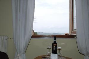 Residenza Savonarola Luxury Apartment, Ferienwohnungen  Montepulciano - big - 54