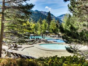 Resort at Squaw Creek 607