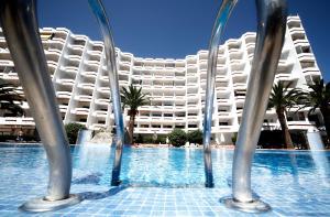Apartamentos Agaete Parque, Playa Del Ingles  - Gran Canaria