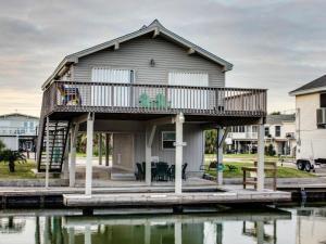 We Shell Sea - Galveston