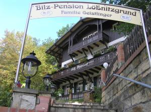 Bilz-Pension - Boxdorf