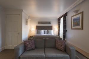 Fountain Court Apartments - Royal Garden (18 of 25)