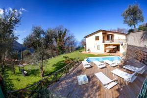Villa Gradoni - AbcAlberghi.com