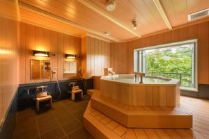 Accommodation in Matsushima