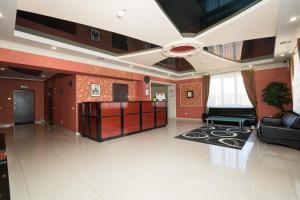 Hotel Comfort, Szállodák  Olhovszkij - big - 30