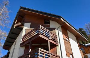 CinqueSensi - Condominio La Zoca - Hotel - Madesimo