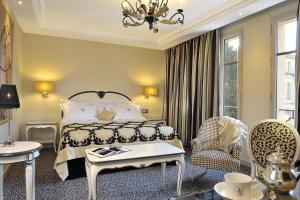 Location gîte, chambres d'hotes Villa Lara Hotel dans le département Calvados 14