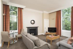 Fountain Court Apartments - Royal Garden (12 of 25)
