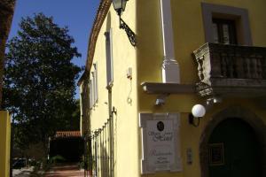 Hotel Sgroi - AbcAlberghi.com
