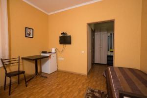 Hotel Comfort, Szállodák  Olhovszkij - big - 11