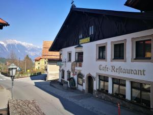 Gasthof Stauder - Accommodation - Innsbruck