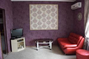 Hotel Comfort, Szállodák  Olhovszkij - big - 29