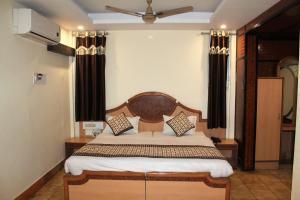 Hostels und Jugendherbergen - Hotel Roopali