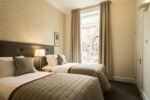 Fountain Court Apartments - Royal Garden (8 of 25)