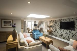 Fountain Court Apartments - Royal Garden (4 of 25)