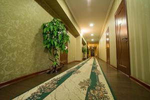 Hotel Comfort, Szállodák  Olhovszkij - big - 12