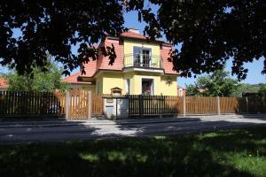 Slunecni Dum - Český Krumlov