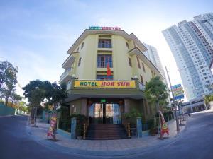Hoa Sua Hotel
