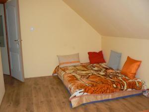Várvölgy szálláshely, Guest houses  Drégelypalánk - big - 17