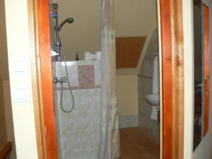 Várvölgy szálláshely, Guest houses  Drégelypalánk - big - 15