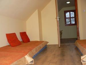 Várvölgy szálláshely, Guest houses  Drégelypalánk - big - 16