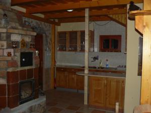 Várvölgy szálláshely, Guest houses  Drégelypalánk - big - 14