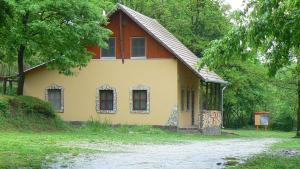Várvölgy szálláshely, Guest houses  Drégelypalánk - big - 8