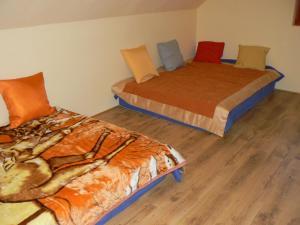 Várvölgy szálláshely, Guest houses  Drégelypalánk - big - 19