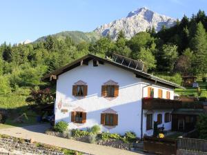Ferienwohnung Haus Karlsbad - Apartment - Berchtesgadener Land