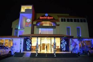 . Rmeileh Resort