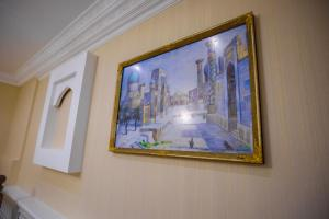 City Hotel, Hotels  Samarkand - big - 33