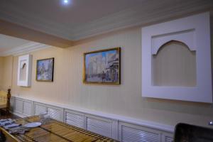 City Hotel, Hotels  Samarkand - big - 32