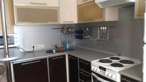 Apartment on Severnyy proyezd - Kalinino
