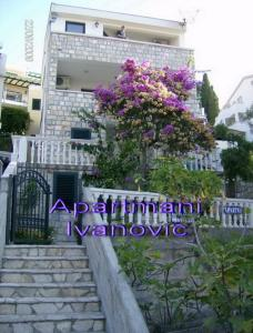 Apartmani Ivanovic, Apartments  Petrovac na Moru - big - 10