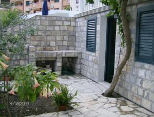 Apartmani Ivanovic, Apartments  Petrovac na Moru - big - 9