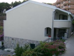 Apartmani Ivanovic, Apartments  Petrovac na Moru - big - 8