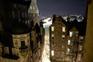 Stay Edinburgh City Apartments - Royal Mile (11 of 140)