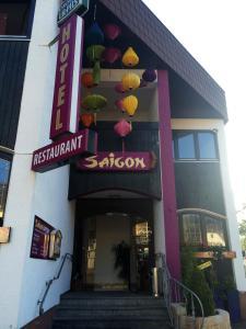 Saigon Hotel - Hornbach