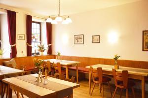 Hotel Gasthof Metzgerei Lamm - Abtswind