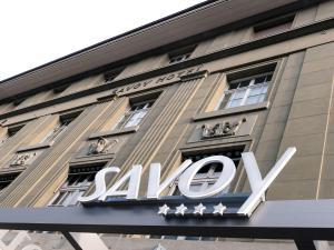 Hotel Savoy (12 of 29)