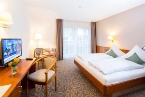Hotel Gasthaus Adler - Baindt