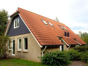 Holiday home Vakantiepark Het Timmerholt 8, Дома для отпуска - Вестерборк