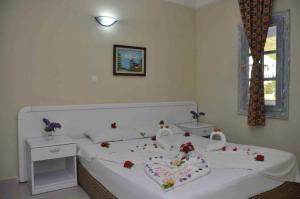 Victoria Suite Hotel & Spa, Hotely  Turgutreis - big - 14