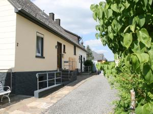 Kampbüchel - Kradenbach