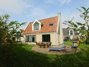 Villa Recreatiepark Wiringherlant 9
