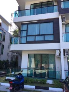 Studio 33, Ferienwohnungen  Nai Thon Beach - big - 36